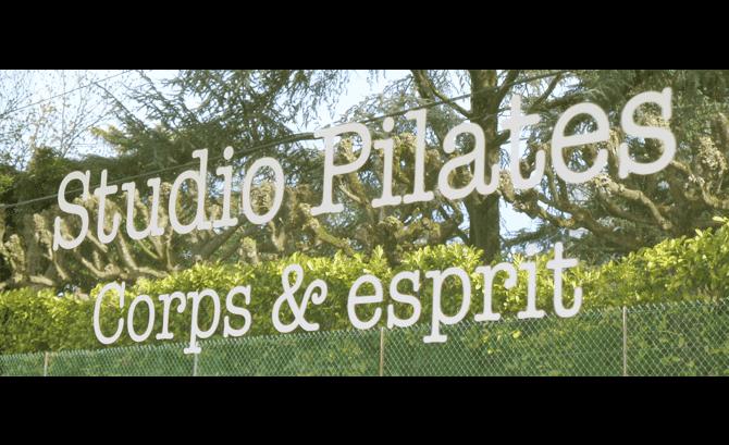 Studio Pilates Corps & Esprit – Cholet – Extérieur #1