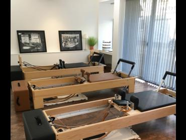Studio Pilates Corps & Esprit – Cholet – Intérieur #2