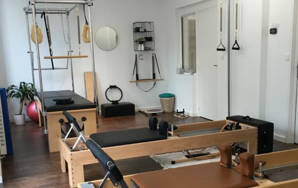 Studio Pilates Corps & Esprit – Cholet – Intérieur #4