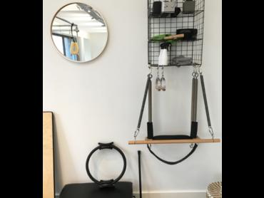 Studio Pilates Corps & Esprit – Cholet – Intérieur #5