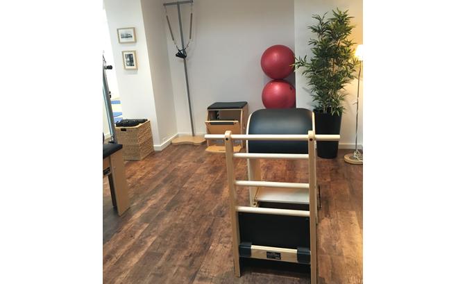 Studio Pilates Corps & Esprit – Cholet – Intérieur #6